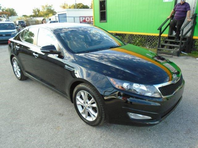 2012 kia optima ex kissimmee fl for sale in kissimmee. Black Bedroom Furniture Sets. Home Design Ideas