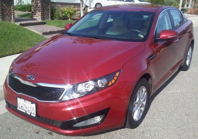 2012 kia optima lx for sale in laguna beach california. Black Bedroom Furniture Sets. Home Design Ideas