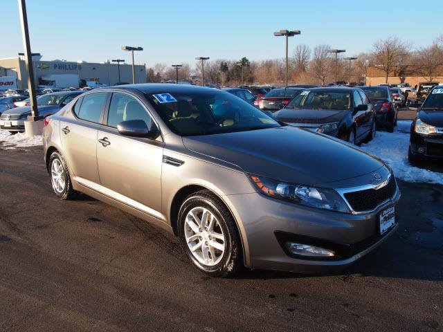 2012 kia optima lx frankfort il for sale in frankfort. Black Bedroom Furniture Sets. Home Design Ideas