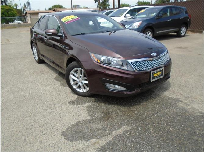 2012 kia optima lx fresno ca for sale in fresno. Black Bedroom Furniture Sets. Home Design Ideas