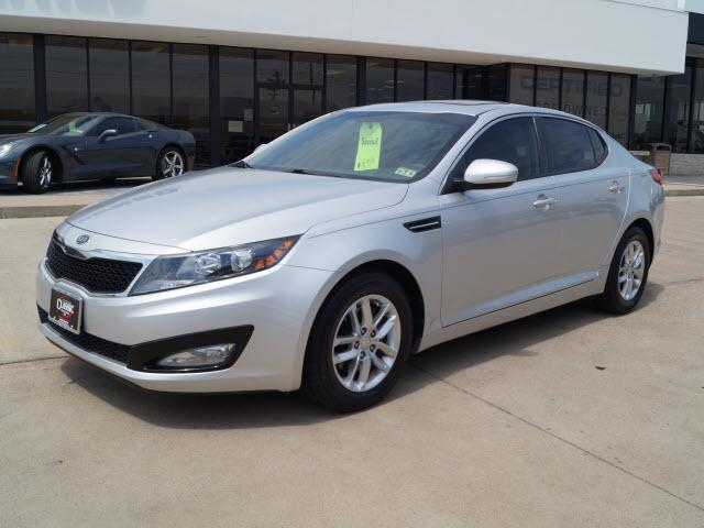 2012 kia optima lx granbury tx for sale in granbury. Black Bedroom Furniture Sets. Home Design Ideas