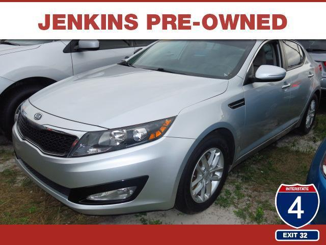 2012 kia optima lx lx 4dr sedan 6m for sale in lakeland. Black Bedroom Furniture Sets. Home Design Ideas