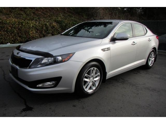 2012 kia optima lx seattle wa for sale in seattle. Black Bedroom Furniture Sets. Home Design Ideas