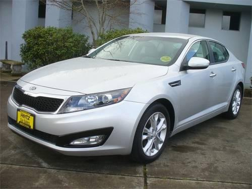 2012 kia optima sedan lx for sale in albany oregon. Black Bedroom Furniture Sets. Home Design Ideas
