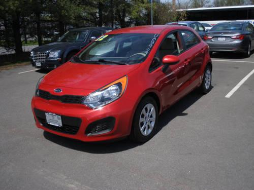 2012 kia rio5 5 dr hatchback lx for sale in new hampton new york classified. Black Bedroom Furniture Sets. Home Design Ideas