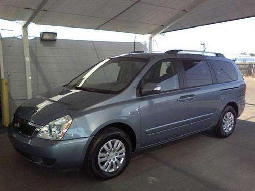 2012 kia sedona lx minivan 4d for sale in shreveport louisiana classified. Black Bedroom Furniture Sets. Home Design Ideas