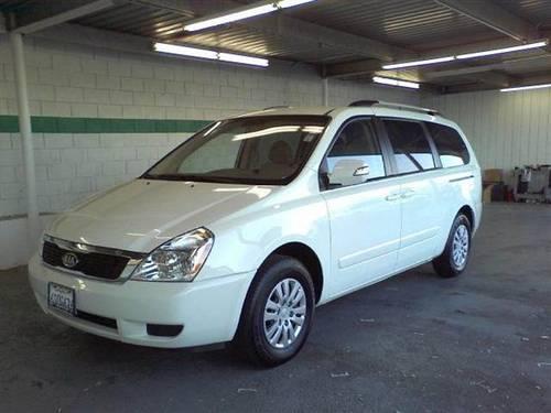 2012 kia sedona lx minivan 4d for sale in rancho cordova california classified. Black Bedroom Furniture Sets. Home Design Ideas