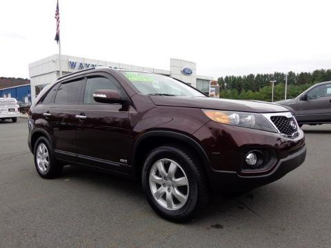 2012 kia sorento lx honesdale pa for sale in bethany pennsylvania classified. Black Bedroom Furniture Sets. Home Design Ideas