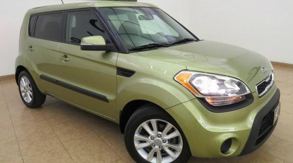2012 Kia Soul + |43k miles!!! BTOOTH, CD PLAYER, REMOTE ...