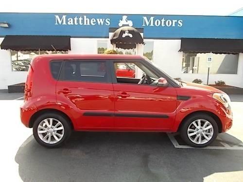 2012 Kia Soul Station Wagon for Sale in Goldsboro, North ...