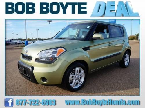2012 KIA SOUL WAGON 4 DOOR 5dr Wgn Auto for Sale in