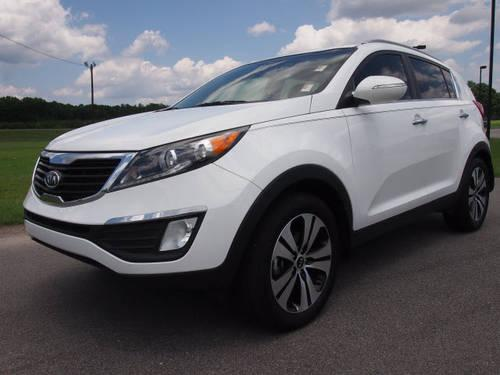 2012 kia sportage crossover ex for sale in buffalo lake north carolina classified. Black Bedroom Furniture Sets. Home Design Ideas