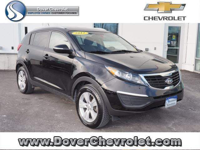 2012 kia sportage lx awd lx 4dr suv for sale in dover new hampshire classified. Black Bedroom Furniture Sets. Home Design Ideas