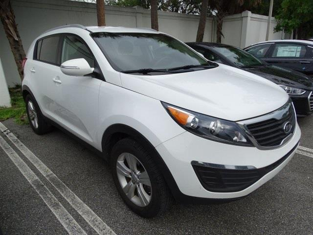 2012 kia sportage lx lx 4dr suv for sale in deerfield beach florida classified. Black Bedroom Furniture Sets. Home Design Ideas