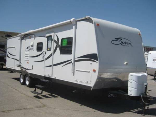 Unique  XLite 31SQB  New Travel Trailer  101305 For Sale In Norman Oklahoma