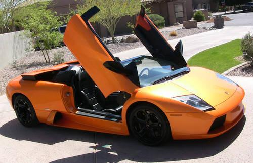2012 LAMBORGHINI MURCIELAGO LP640 REPLICA for Sale in ...