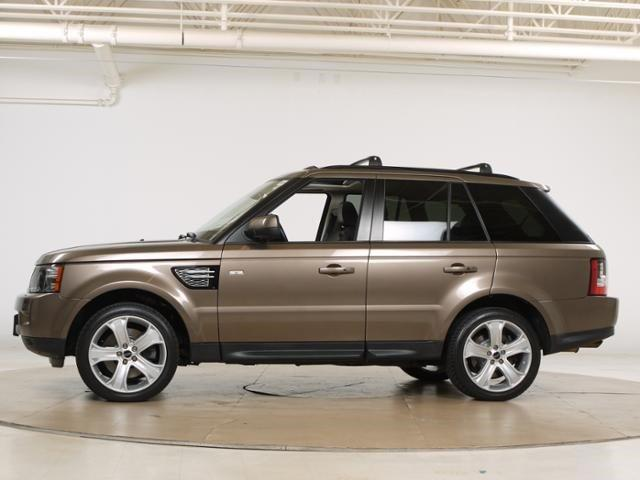 2012 land rover range rover sport hse wayzata mn for sale in orono minnesota classified. Black Bedroom Furniture Sets. Home Design Ideas