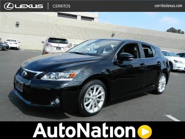 2012 lexus ct 200h for sale in artesia california classified. Black Bedroom Furniture Sets. Home Design Ideas