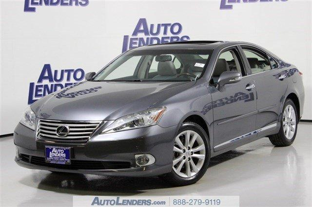 2012 lexus es 350 4dr sedan for sale in cecil new jersey classified. Black Bedroom Furniture Sets. Home Design Ideas