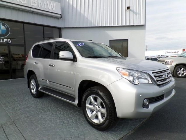 2012 lexus gx 460 4x4 4dr suv for sale in tuscaloosa alabama classified. Black Bedroom Furniture Sets. Home Design Ideas