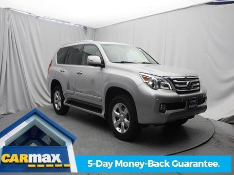 2012 lexus gx 460 base awd 4dr suv for sale in. Black Bedroom Furniture Sets. Home Design Ideas