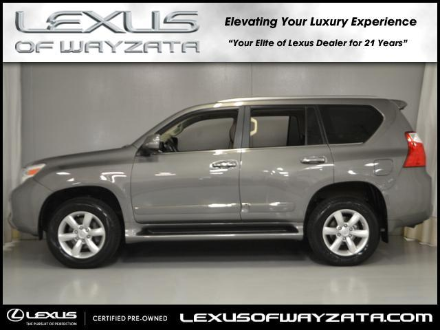 2012 lexus gx 460 base wayzata mn for sale in orono. Black Bedroom Furniture Sets. Home Design Ideas