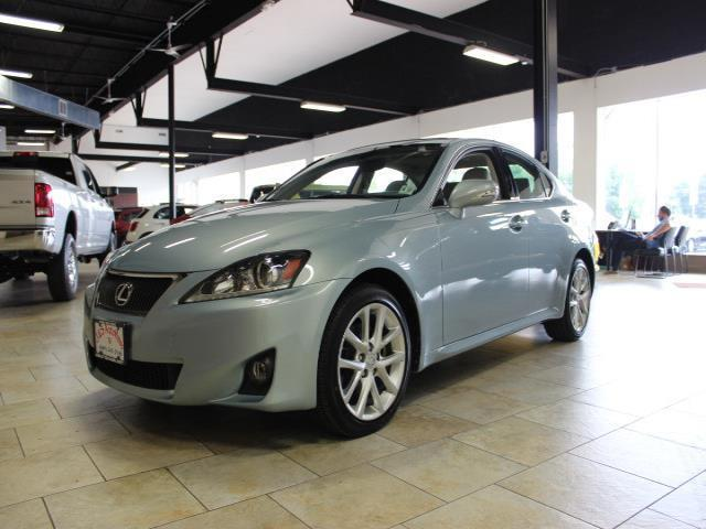 2012 lexus is 250 base awd 4dr sedan for sale in trenton new jersey classified. Black Bedroom Furniture Sets. Home Design Ideas
