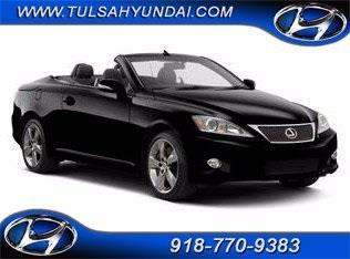 2012 Lexus IS 250C Base 2dr Convertible 6A
