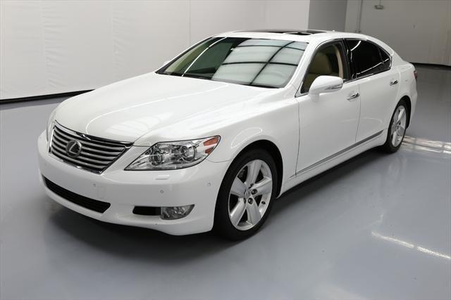 2012 lexus ls 460 l l 4dr sedan for sale in dallas texas classified. Black Bedroom Furniture Sets. Home Design Ideas