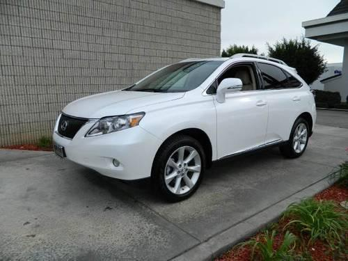 2012 lexus rx 350 for sale in artesia california classified. Black Bedroom Furniture Sets. Home Design Ideas