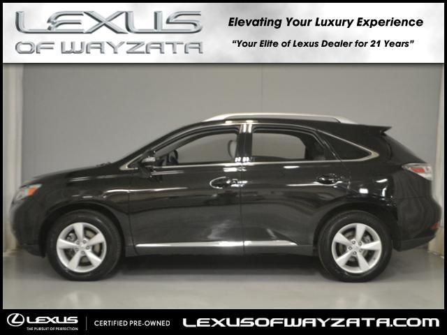 2012 lexus rx 350 awd 4dr suv for sale in orono minnesota classified. Black Bedroom Furniture Sets. Home Design Ideas