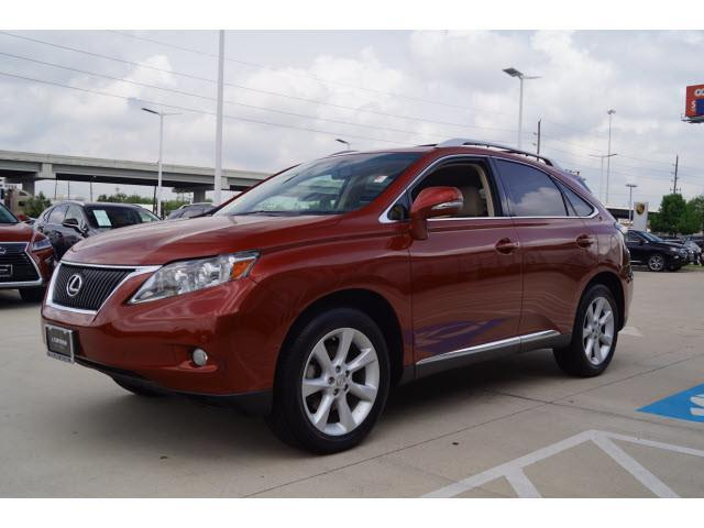 2012 lexus rx 350 base 4dr suv for sale in houston texas classified. Black Bedroom Furniture Sets. Home Design Ideas