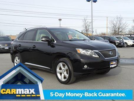 2012 lexus rx 350 base awd 4dr suv for sale in rochester new york classified. Black Bedroom Furniture Sets. Home Design Ideas