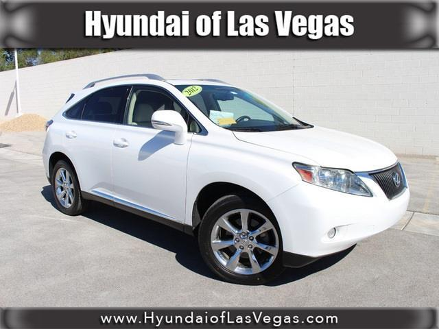 2012 lexus rx 350 base awd 4dr suv for sale in las vegas nevada classified. Black Bedroom Furniture Sets. Home Design Ideas