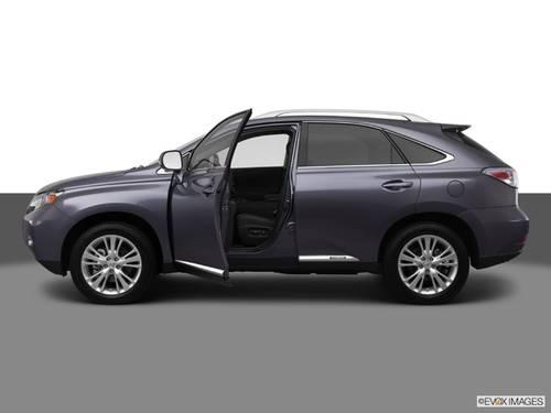 2012 lexus rx 450h suv awd 4dr hybrid suv for sale in edison new jersey classified. Black Bedroom Furniture Sets. Home Design Ideas