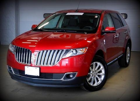 2012 lincoln mkx base alliance oh for sale in alliance ohio classified. Black Bedroom Furniture Sets. Home Design Ideas