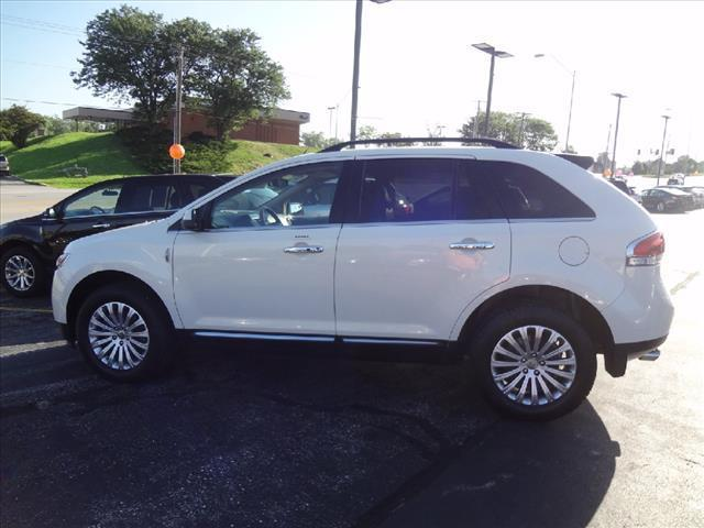 2012 lincoln mkx base awd 4dr suv for sale in kansas city missouri classified. Black Bedroom Furniture Sets. Home Design Ideas
