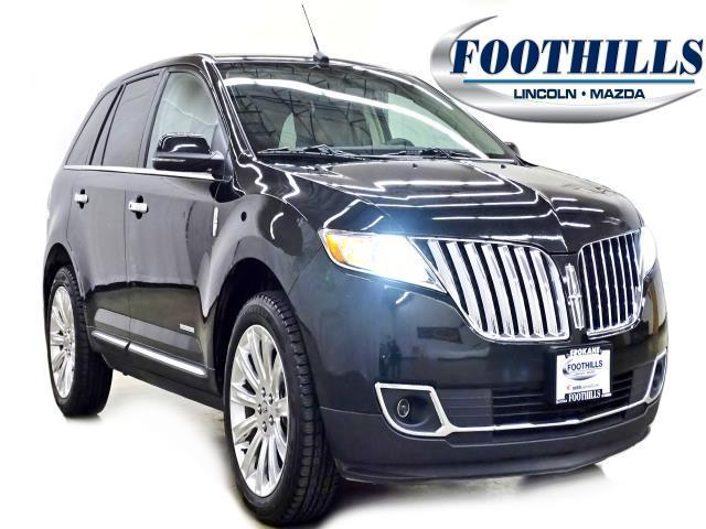 2012 lincoln mkx base awd 4dr suv for sale in spokane washington classified. Black Bedroom Furniture Sets. Home Design Ideas