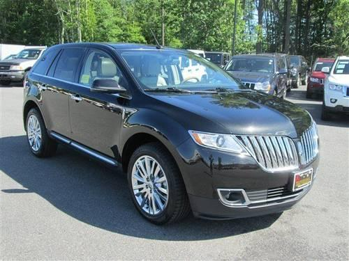 2012 lincoln mkx station wagon for sale in mendon massachusetts classified. Black Bedroom Furniture Sets. Home Design Ideas