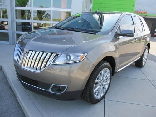 2012 lincoln mkx station wagon for sale in acorn kentucky classified. Black Bedroom Furniture Sets. Home Design Ideas