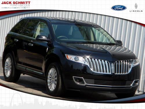 2012 lincoln mkx suv for sale in collinsville illinois classified. Black Bedroom Furniture Sets. Home Design Ideas