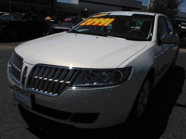 2012 lincoln mkz 4dr car hybrid for sale in corralitos california classified. Black Bedroom Furniture Sets. Home Design Ideas