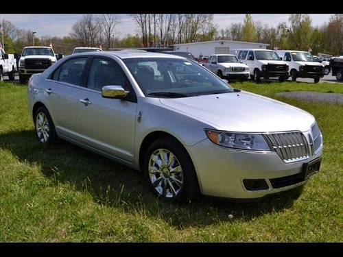 2012 lincoln mkz sedan awd for sale in rhinebeck new york classified. Black Bedroom Furniture Sets. Home Design Ideas