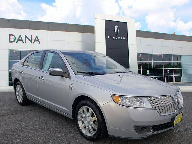 2012 Lincoln MKZ Unspecified
