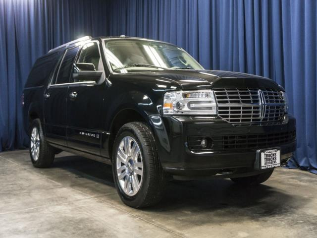 2012 lincoln navigator l base 4x4 base 4dr suv for sale in edgewood washington classified. Black Bedroom Furniture Sets. Home Design Ideas