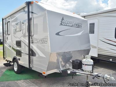 Livin Lite Travel Trailers For Sale In Florida