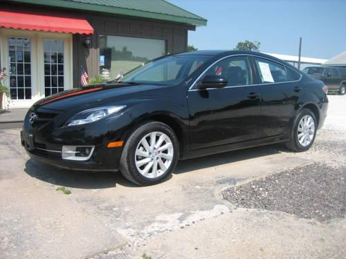 2012 mazda 6 i touring for sale in larchland illinois classified. Black Bedroom Furniture Sets. Home Design Ideas