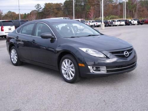 2012 mazda 6 sedan 4 door i touring for sale in bessemer alabama classified. Black Bedroom Furniture Sets. Home Design Ideas