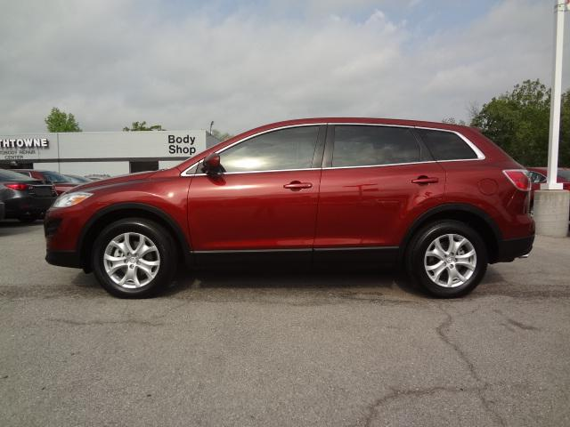 2012 mazda cx 9 touring 4dr suv for sale in kansas city missouri classified. Black Bedroom Furniture Sets. Home Design Ideas