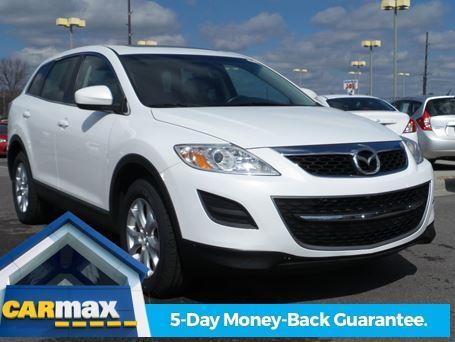 2012 mazda cx 9 touring awd touring 4dr suv for sale in knoxville tennessee classified. Black Bedroom Furniture Sets. Home Design Ideas